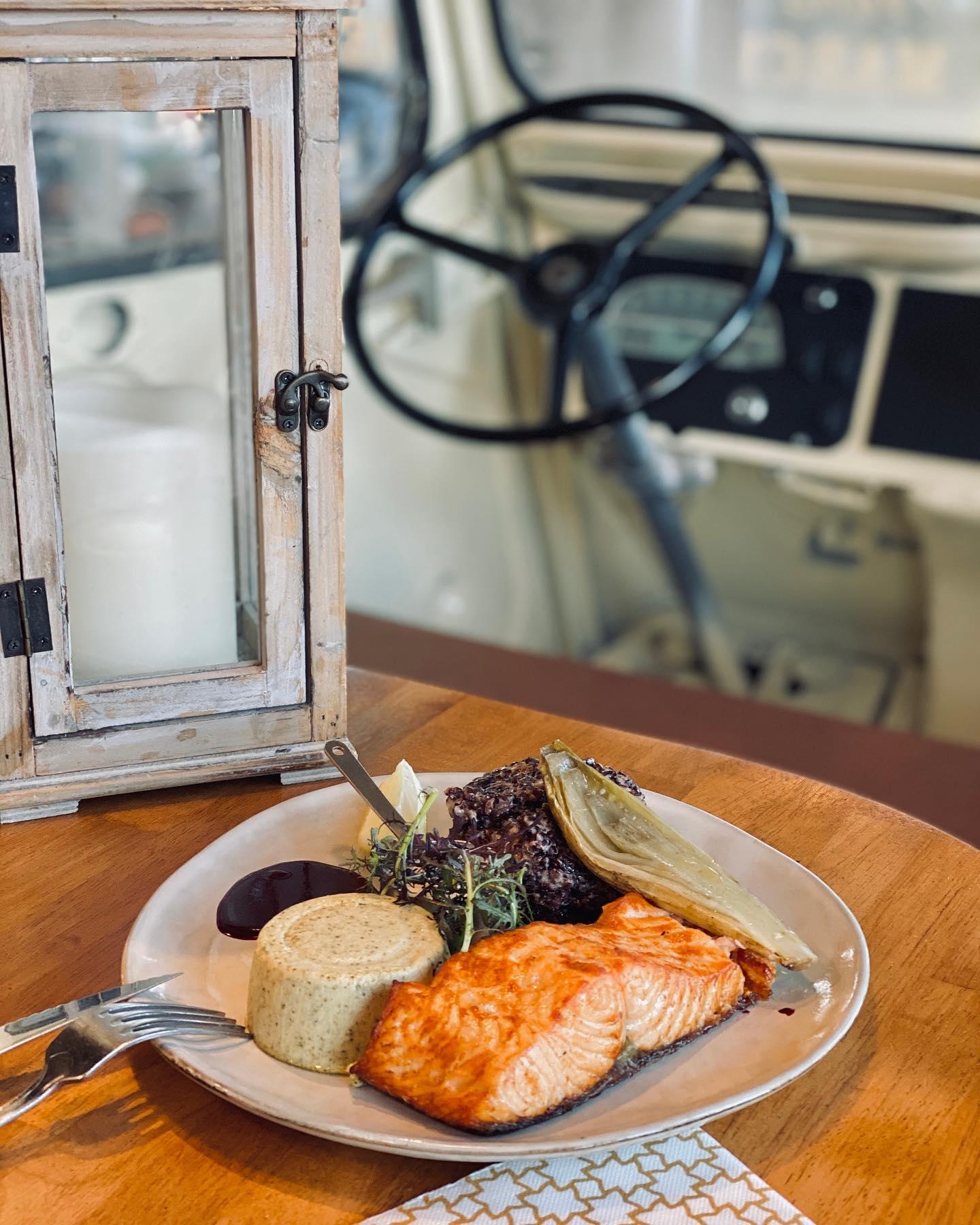 Découvrez notre Nouveau Menu à 30€ dans votre restaurant de Vedène