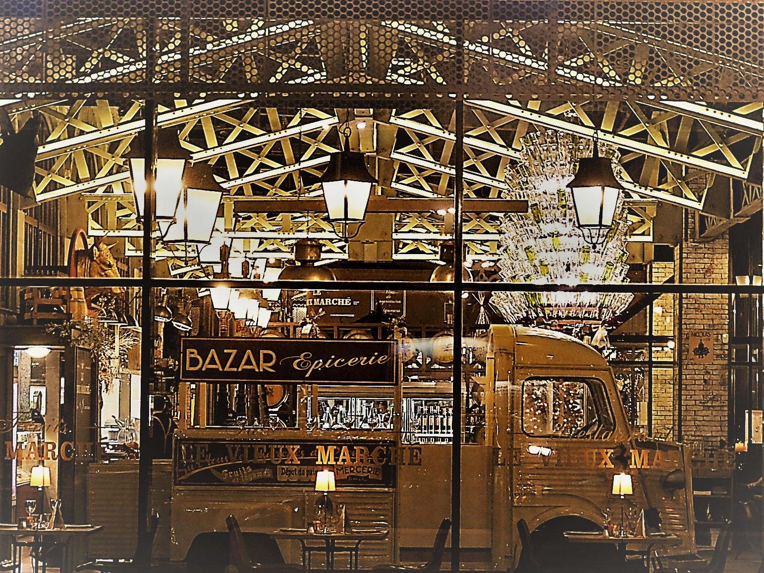 Votre Restaurant pour la Saint Valentin - Avignon Nord