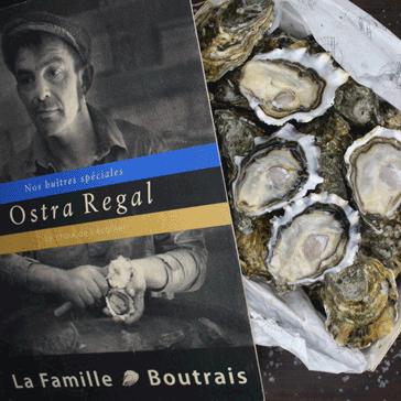 Avis aux amateurs d'huîtres ! Produits exceptionnels à savourer - Avignon Nord