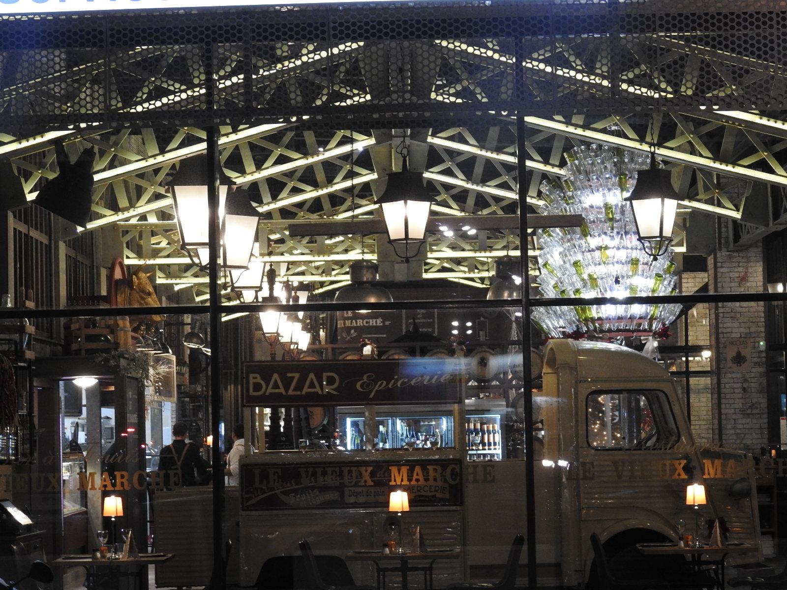 Votre Restaurant est ouvert le soir - Le Pontet Avignon Nord