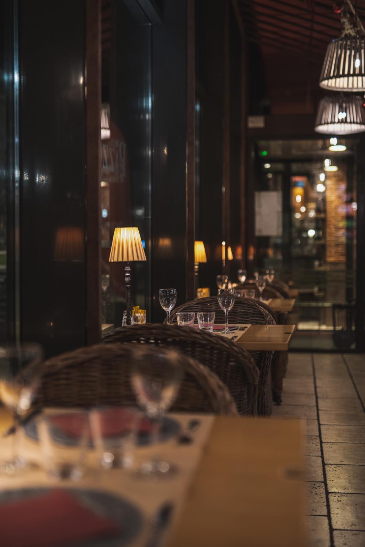 En vidéo, votre Restaurant Lili Rosa de Vedène